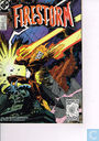 Firestorm the nuclear man 87
