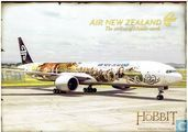 "Air New Zealand - Boeing 777 (""The Hobbit"")"