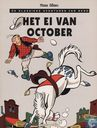 Comics - Nero und Co - Het ei van October