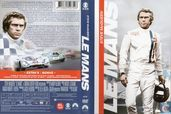 DVD / Video / Blu-ray - DVD - Le Mans