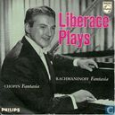 Liberace Plays Rachmaninoff and Chopin