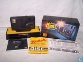 Kodak disc 2000 camera