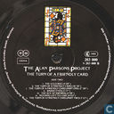 Disques vinyl et CD - Alan Parsons Project, The - The turn of a friendly card