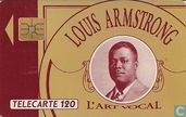 L'Art Vocal - Louis Armstrong