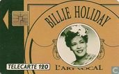 L'Art Vocal - Billie Holiday