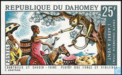 Fables from Dahomey