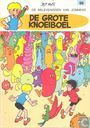 Comic Books - Jeremy and Frankie - De grote knoeiboel