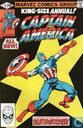 Captain America Annual 5