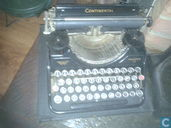 Most valuable item - Continental wanderer 50 typewriter