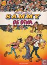 Comic Books - Sammy [Berck] - De diva
