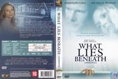 DVD / Vidéo / Blu-ray - DVD - What Lies Beneath