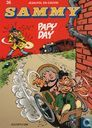 Comic Books - Sammy [Berck] - Papy Day