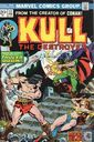 Kull the Destroyer 12