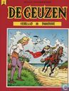 Comic Books - Geuzen, De - Verraad in Duindijke