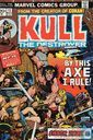 Kull the Destroyer 11