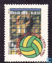 100 Years Volleyball
