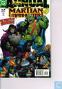 Martian Manhunter Annual