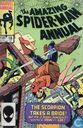 The Amazing Spider-Man Annual 18