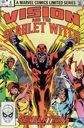 Vision and the Scarlet Witch 4