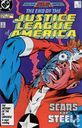 Justice League of America 260