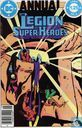 Legion of super heroes annual