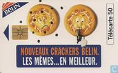 Crackers Belin