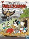 Uncle Scrooge in The Golden Fleecing