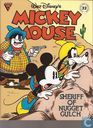 Mickey Mouse - Sheriff of Nugget Gulch