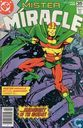Mister Miracle 22
