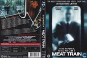 DVD / Video / Blu-ray - DVD - Midnight Meat Train