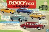 Dinky Toys by Meccano