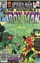 The Invincible Iron Man 153