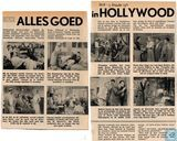 Alles goed in Hollywood