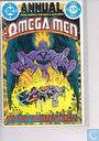 The Omega Men Annual 1