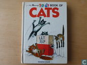 Pop up book of cats