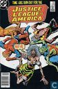 Justice League of America 249