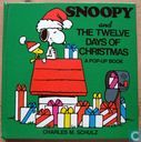 Snoopy and the twelve days of christmas