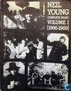 Neil Young Complete Music