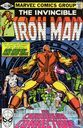 The Invincible Iron Man 141