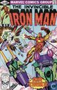 The Invincible Iron Man 140