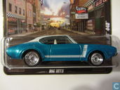 Hot Wheels Boulevard '68 Olds 442