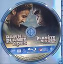DVD / Video / Blu-ray - Blu-ray - Dawn of the Planet of the Apes