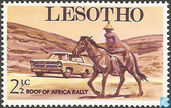 Roof of Africa Auto Rally