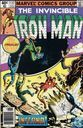 The Invincible Iron Man 137