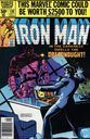 The Invincible Iron Man 138