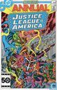 Justice League of America Annual 3