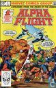 Alpha Flight 1