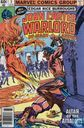 John Carter, Warlord of Mars Annual 3