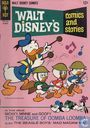 Walt Disney's Comics and stories  313