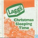 Christmas Sleeping Time